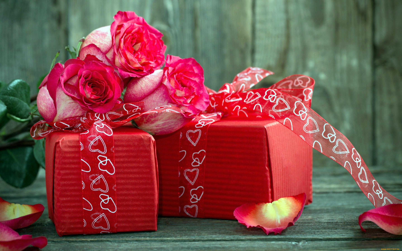 Картинки и подарки с днем рождения